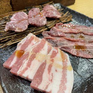 焼肉とどろきランチ(焼肉とどろき 浅草橋店)