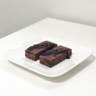 チョコレート ズッキーニケーキ