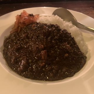 牛すじナンコツカレー(日南 (にちなん))