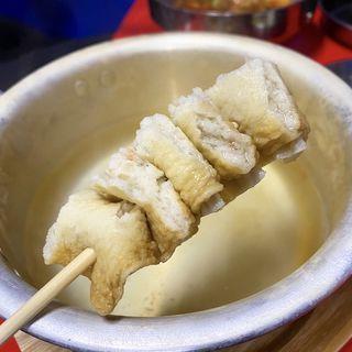 韓国風おでん(韓国屋台料理とナッコプセのお店ナム)