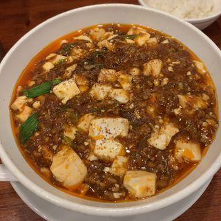 麻婆麺(SHIBIRE NOODLE 蝋燭屋)