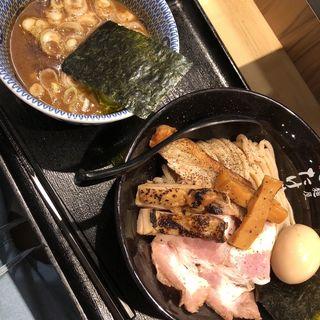 特製つけ麺(並)