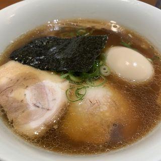 名古屋コーチン醤油