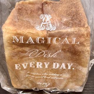 究極のもちもち食パン