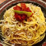 スパゲティーニ