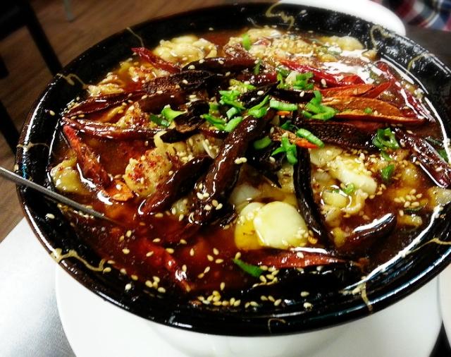 豚肉のうま煮