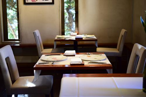 Restaurant Nico2